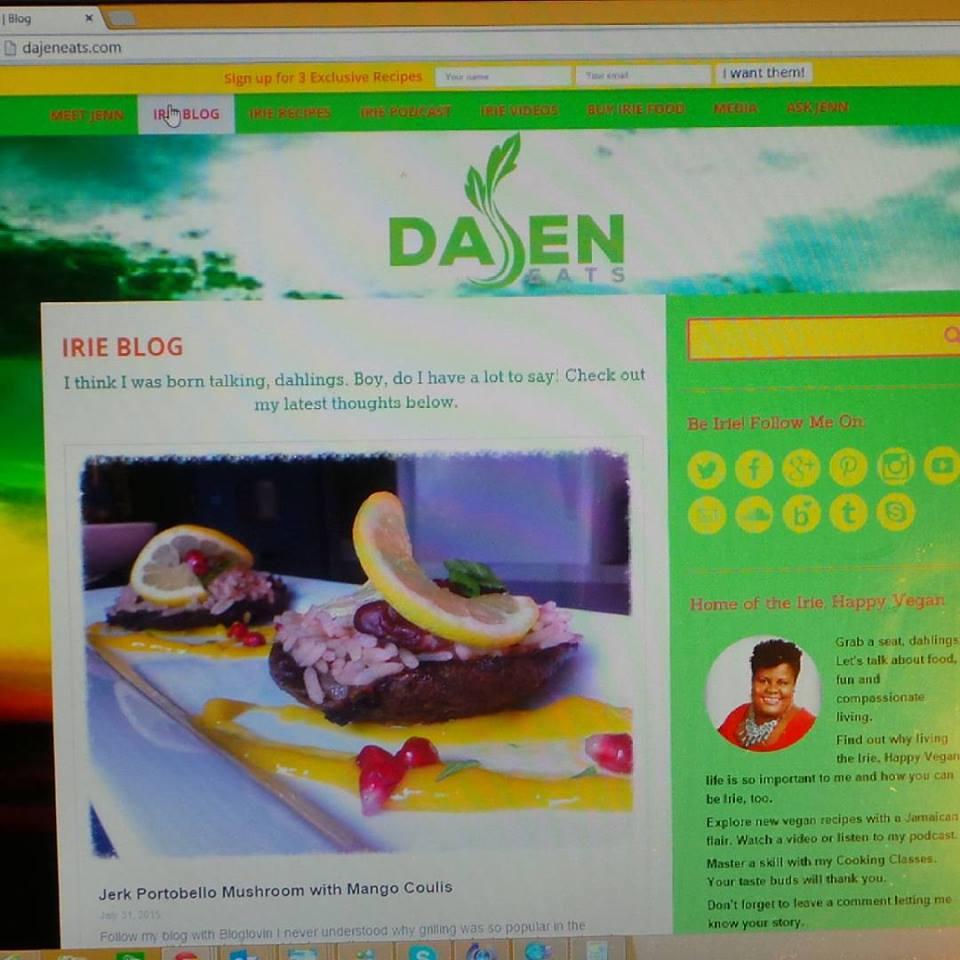 DaJenEats.com