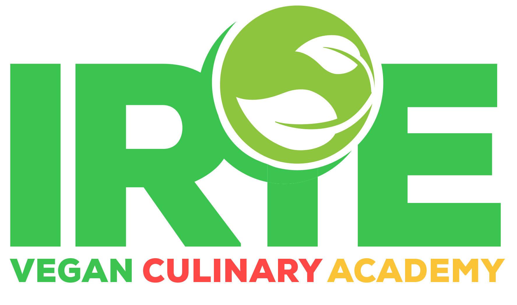 Irie Vegan Culinary Academy