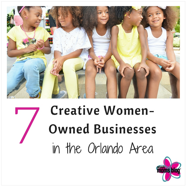 Orlando Moms Blog Feature