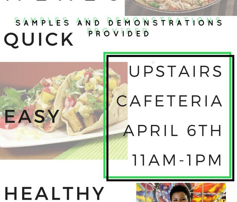 Irie Vegan Culinary Academy – Valencia College West