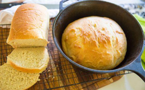 Fresh Bread 1